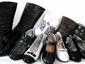 Уникальное фотографию Детская обувь Магазин детской обуви  33947502 в Новосибирске