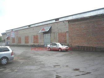 Увидеть фотографию  Продажа имущественного комплекса 4310,4 кв, м 33957024 в Новосибирске