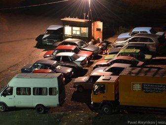 Увидеть foto Разное Автостоянка 33959966 в Новосибирске