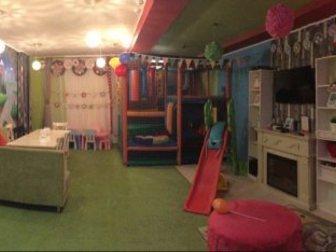 Уникальное изображение  Детская комната в Развлекательном центре 34076284 в Новосибирске