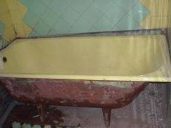 Уникальное изображение  Купим чугунные ванны радиаторы б, у 34135673 в Новосибирске