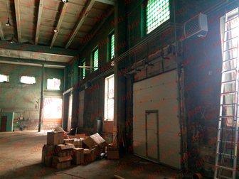 Свежее фотографию Аренда нежилых помещений Сдам в аренду отапливаемое производственно-складское помещение площадью 630 кв, м 34145500 в Новосибирске