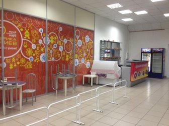 Просмотреть foto Коммерческая недвижимость Кафе в известном бизнес-центре 34159418 в Новосибирске