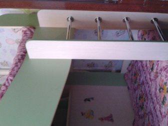 Новое фото  Детская мебель 34220907 в Новосибирске