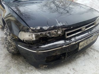 Скачать бесплатно фотографию Аварийные авто Продам Хонда Аккорд 1994 года 70000 рублей 34246280 в Новосибирске