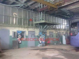 Увидеть фотографию  Сдам складское помещение 923,7 кв, м 34246633 в Новосибирске