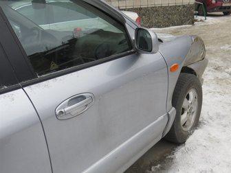 Увидеть foto Аварийные авто Продам Хундай Сантафэ 34276381 в Новосибирске