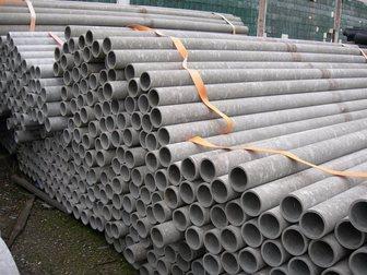 Увидеть изображение Разное Труба хризотил цементная ду100 бнт 34318613 в Новосибирске