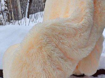 Свежее foto  Пледы травка 34454152 в Новосибирске