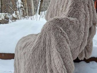 Новое фотографию  Пледы травка 34454152 в Новосибирске