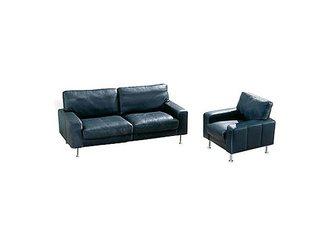 Смотреть foto Мягкая мебель Двухместный Диван Зигфрид 34547105 в Новосибирске