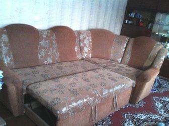 Новое foto  продам угловой диван 34648018 в Новосибирске