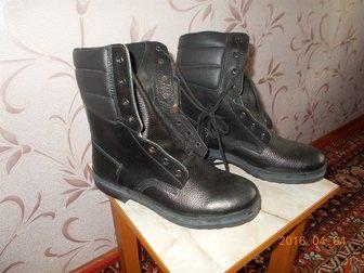 Скачать бесплатно фотографию Женская обувь продам берцы 34976996 в Новосибирске