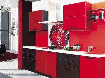 Новое изображение  Кухни от фабрики ЗОВ МЕБЕЛЬ 35016350 в Новосибирске