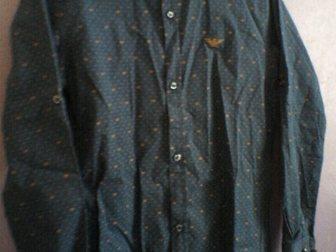 Скачать foto  Продам, децкие рубашки 35060597 в Новосибирске