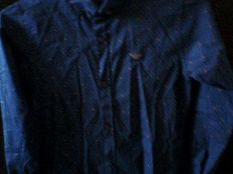 Увидеть изображение  Продам, децкие рубашки 35060597 в Новосибирске