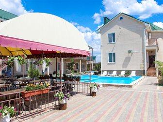 Новое изображение Гостиницы, отели Отдых и лечение в Крыму, в Евпатории, 35066750 в Новосибирске