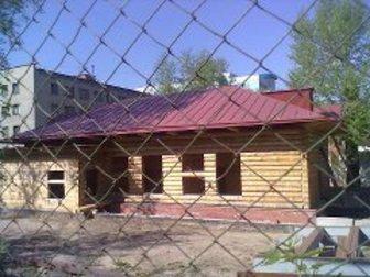 Скачать фотографию Строительство домов построю дом 35220678 в Новосибирске