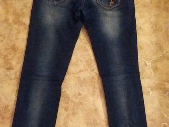 Просмотреть фотографию Детская одежда джинсы на девочку подростка 35331308 в Новосибирске