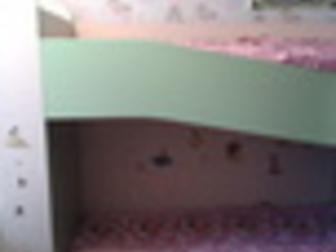 Увидеть фото  кровать-снизила цену 35631213 в Новосибирске