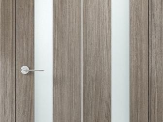 Свежее фото Двери, окна, балконы Межкомнатные и стальные двери 35787746 в Новосибирске
