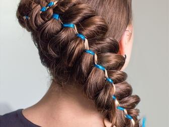 Увидеть изображение  Курс плетения кос «Профессионал» 35884156 в Новосибирске