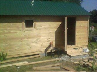 Новое фото  дачные постройки 35991382 в Новосибирске