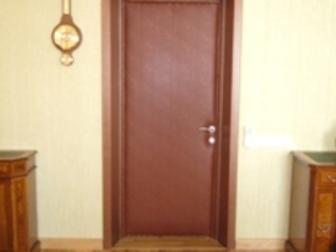 Новое foto Двери, окна, балконы Обивка входных дверей дермантином (винилискожей) 36235764 в Новосибирске