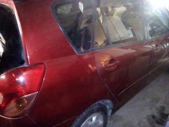 Скачать фотографию Аварийные авто ТАЙОТА КОРОЛЛА-СПАСИО 2001г, объем 1, 8 36467458 в Новосибирске