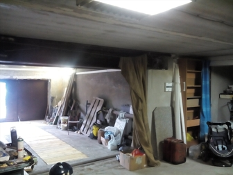 Скачать foto  Продам вместительный гараж в Академгородке 36620203 в Новосибирске