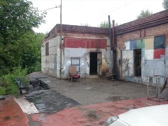 Скачать бесплатно фотографию  Двухуровневый капитальный гараж 96 м, кв, 36656434 в Новосибирске