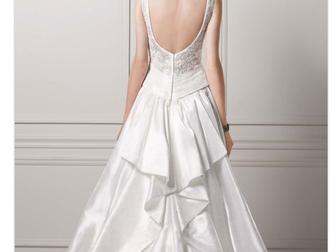 Свежее foto Свадебные платья Продам свадебное платье от Oleg Cassini (оригинал) 36722386 в Новосибирске