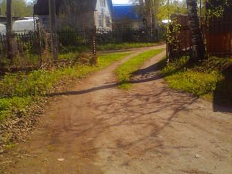 Уникальное фото Земельные участки Продам дачный участок, Первомайский район 36755622 в Новосибирске