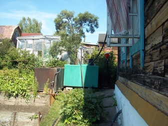 Свежее фото  Продам дом с снт Электрик оп ржд Барлак 36764320 в Новосибирске