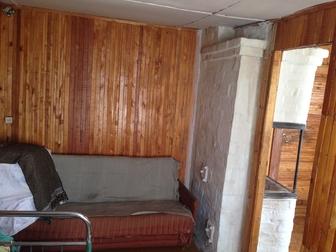 Свежее изображение  Продам дом с снт Электрик оп ржд Барлак 36764320 в Новосибирске