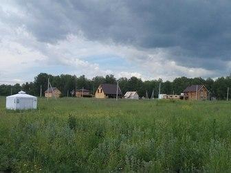 Новое фотографию Земельные участки продам участок 36936305 в Новосибирске