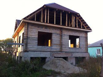 Скачать изображение Продажа домов Продам недостроенный дом 37285991 в Новосибирске