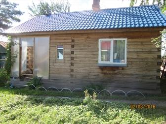 Свежее фотографию Продажа домов Продам дом 37294095 в Новосибирске