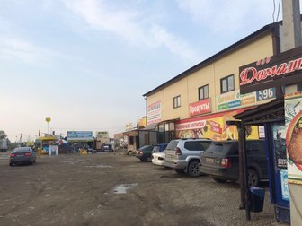 Уникальное изображение Аренда нежилых помещений Арендный бизнес с землей в перспективном месте 37319133 в Новосибирске