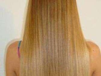 Скачать foto Салоны красоты Наращивание волос 37521118 в Новосибирске