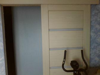 Новое foto  монтаж межкомнатных дверей 37542531 в Новосибирске