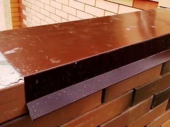 Уникальное изображение Строительные материалы Цех жестяных изделий, Делаем все, что возможно изготовить из оцинковки 0,5мм, 37545817 в Новосибирске