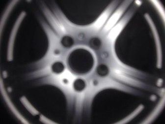 Свежее изображение  Продам Диски Литые 16 -ие на Toyota Mark II ! 37615510 в Новосибирске