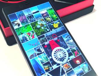 Скачать foto Телефоны Смартфон ZTE Nubia Z9 Max, Невероятно красивый и стильный Моноблок 37673926 в Новосибирске