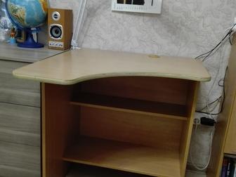 Новое изображение Мебель для детей продам уголок школьника 37689455 в Новосибирске
