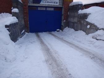 Уникальное изображение  капитальный гараж 37695774 в Новосибирске