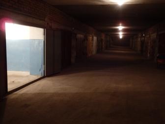 Скачать бесплатно фото  капитальный гараж 37695774 в Новосибирске