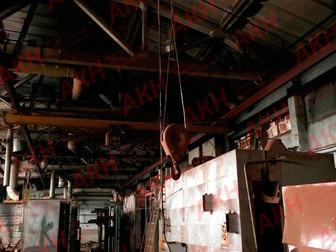 Уникальное foto Коммерческая недвижимость Сдам в аренду отапливаемое производственно-складское помещение площадью 1300 кв, м, №А2902 37755366 в Новосибирске