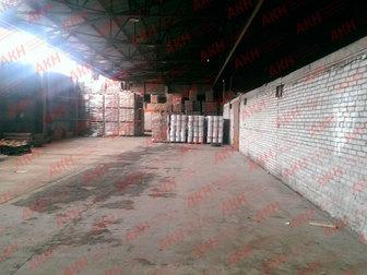 Смотреть фото Аренда нежилых помещений Сдам в аренду отапливаемое складское здание площадью 1300 кв, м, №А2938 37819686 в Новосибирске