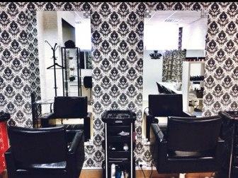 Уникальное foto  Сдам парикмахерское кресло 37863548 в Новосибирске